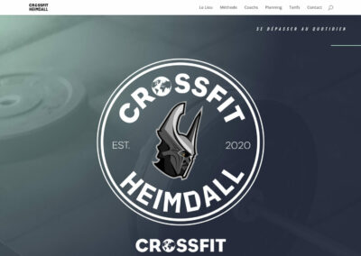 CrossFit Heimdall