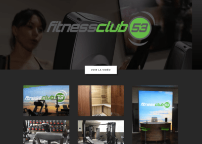 Fitness 53