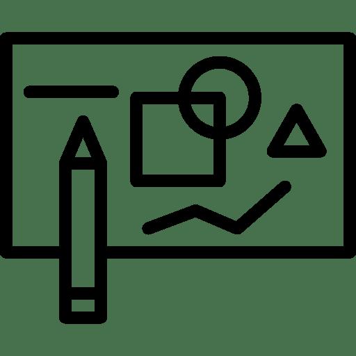 graphisme personnalisé, design graphique, webdesign, responsive, expérience utilisateur fluide