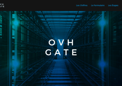 OVH GATE