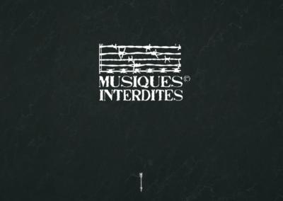 Musiques interdites